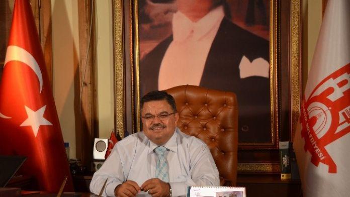 Bilecik Belediye Başkanı Selim Yağcı'nın Nevruz Bayramı Mesajı