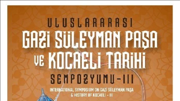 Türkiye'nin En Büyük Tarih Sempozyumu'na 250 Akademisyen Katılacak