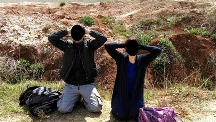 Hatay Ve Gaziantep'te 5 Daeş'li Yakalandı