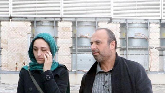 Kitap çaldığı iddia edilen genç kız tutuklandı