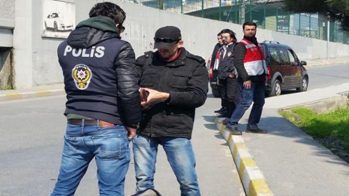 İstanbul'da güvenlik önlemleri üst seviyede