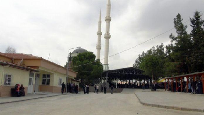 Taksim bombacısının cesedi Gaziantep'e getirildi