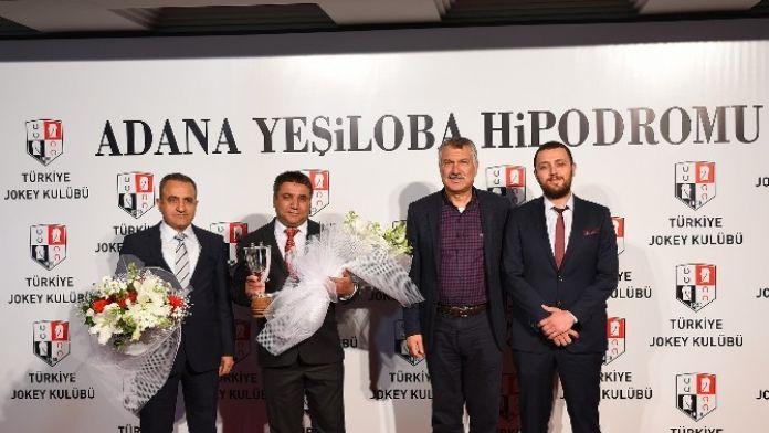 Seyhan Belediye Başkanlığı Koşusu'nu 'Enderefe' Kazandı