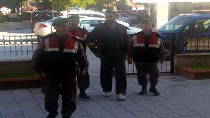 9 Ayrı Suçtan Aranan Zalı Jandarmadan Kaçamadı
