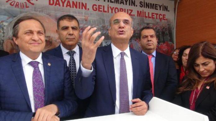 CHP'li Bingöl: Kaybedilen her vatandaşımız canımız yakıyor
