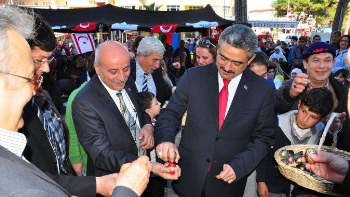 Başkan Alıcık, Nevruz Bayramını Mesajla Kutladı