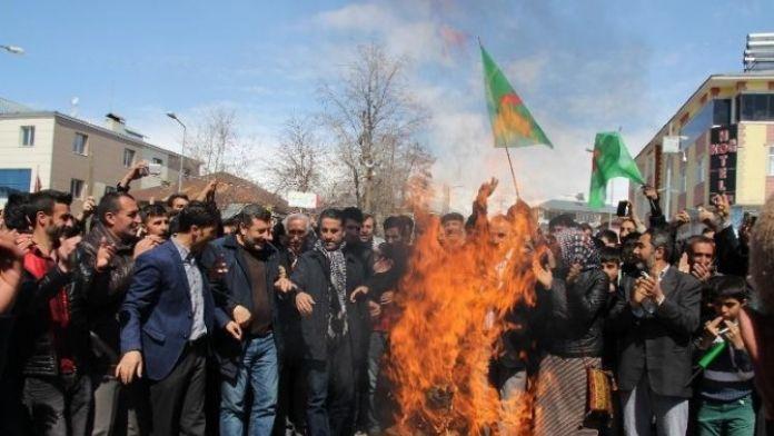 Varto'da Nevruz Kutlaması