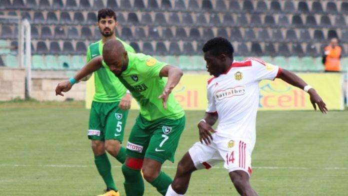 PTT 1. Lig'den Nijerya Milli Takımına