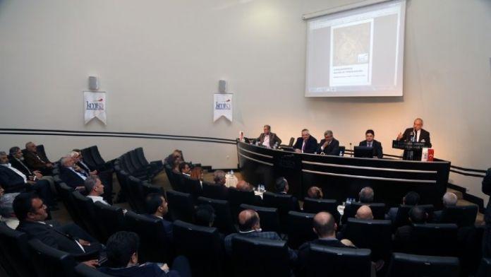 Kahramanmaraş'ta Turizm İstişare Toplantısı