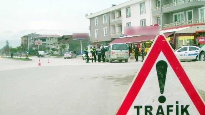 Düzce Polisi, Önlemlerini Arttırdı