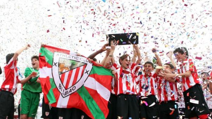U12 İzmir Cup'a terör darbesi