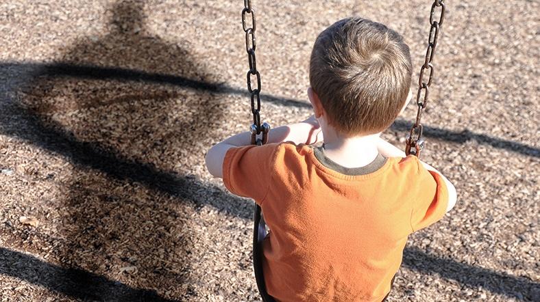 Kayıp Çocuk Her Yerde Aranıyor