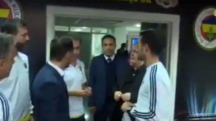 Fenerbahçe'den o sözlere ilişkin açıklama
