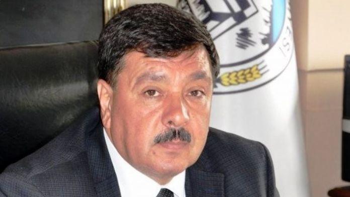 Belediye Başkanı Dolandırıldı