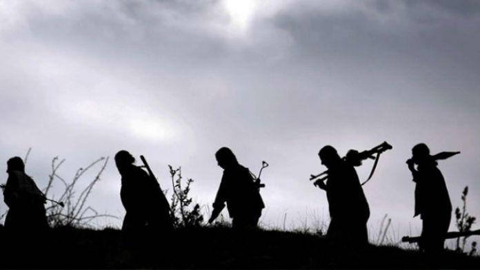 PKK'dan Osmaniye'de havanlı saldırı