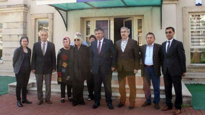 AK Partili Öztürk: 'Açıklamam suistimal edildi'