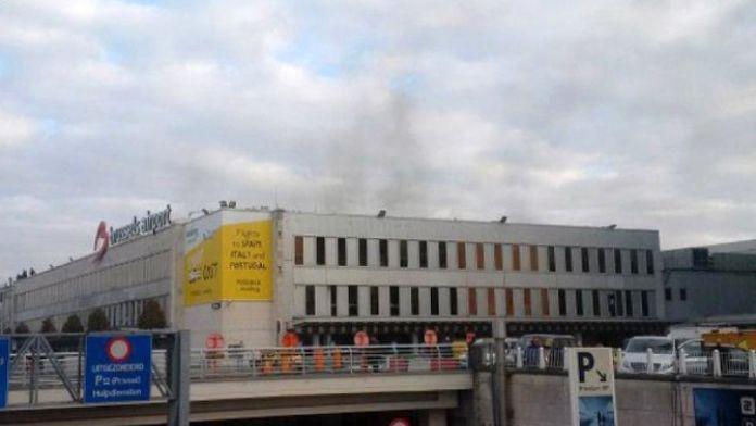Brüksel'de ölü sayısı 23'e yükseldi