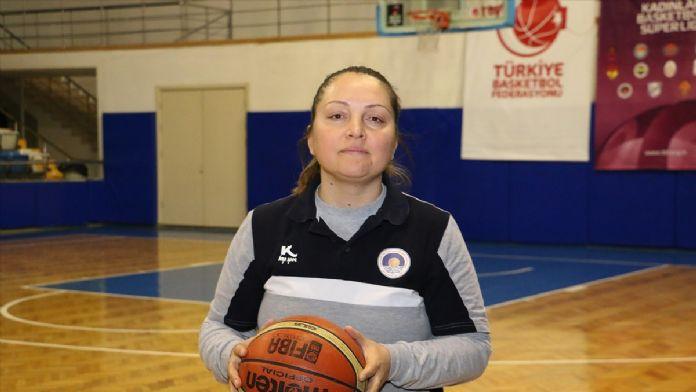 Mersin kadın basketbolunda şampiyonluk hedefliyor