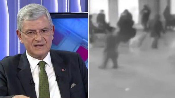 Hükümet'ten Brüksel saldırısına ilk tepki!