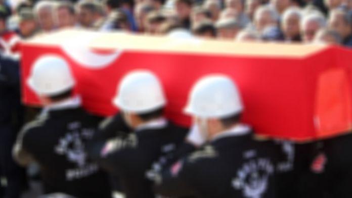 Nusaybin'de 1 asker şehit oldu