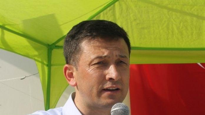 Milletvekili Hamza Dağ'dan Kocaoğlu'na Yamanlar Eleştirisi