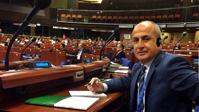 Başkan Dr. Hasan Akgün: 'Eğitimsiz İnsan Teröre Taşeron Olur'