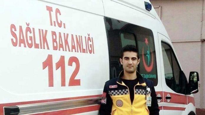Acil Tıp Teknisyenleri Ve Paramedik Haftası