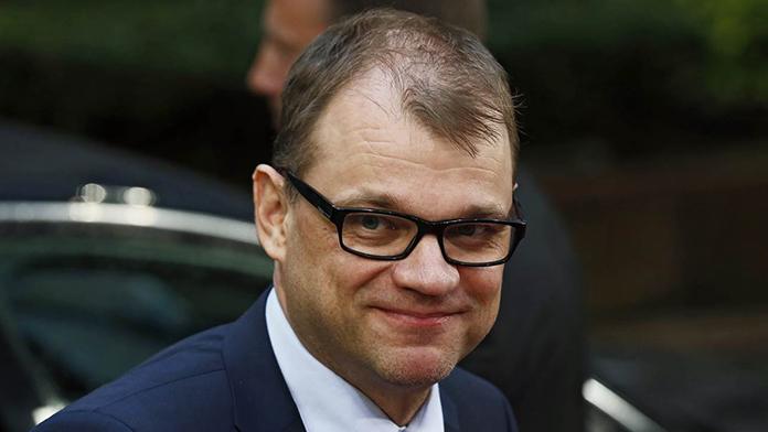 Finlandiya Başbakanı Brüksel saldırılarını lanetledi