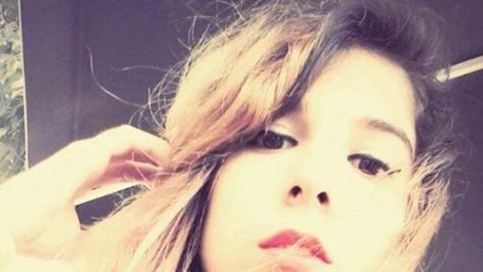 Taciz edilen kız ölüme atladı