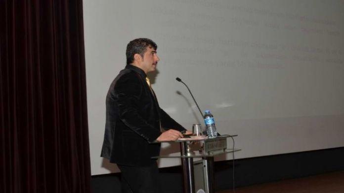 'Türk Dilinin Etkin Kullanımı' Eğitimi Verildi