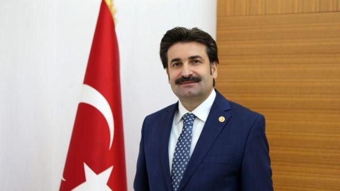 Milletvekili Üstün'den Taşeron İşçi Açıklaması