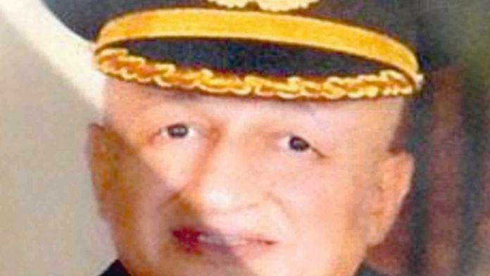 Emekli Albay önce eşini sonra kendini öldürdü