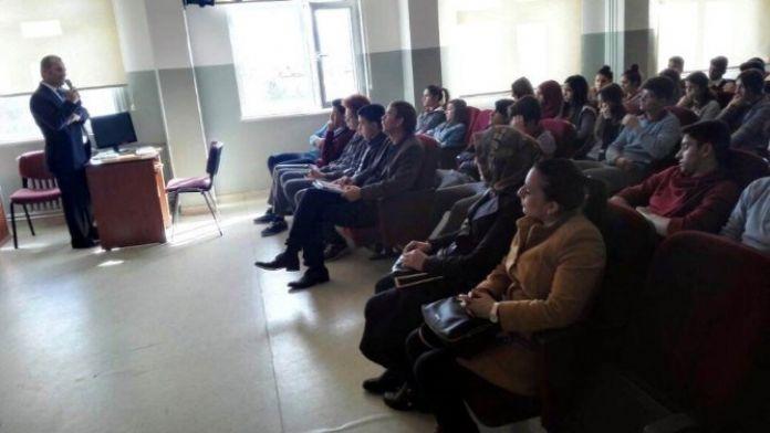 Erzincan'da Tüketiciler Günü Etkinlikleri