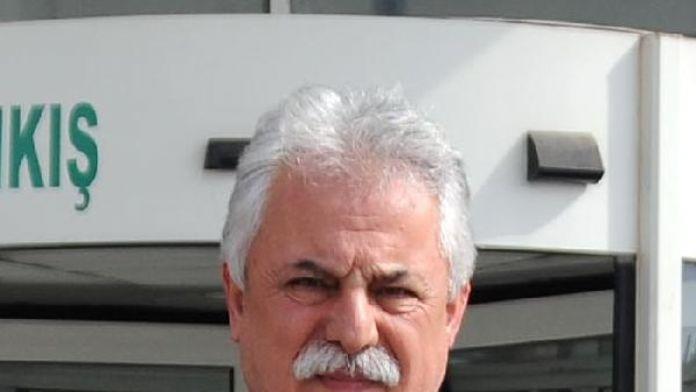 CHP Eski İl Başkanı Ayan, Cumhurbaşkanı Hakaret Suçundan beraat etti.