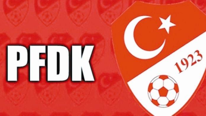 Trabzonspor'a ceza geldi