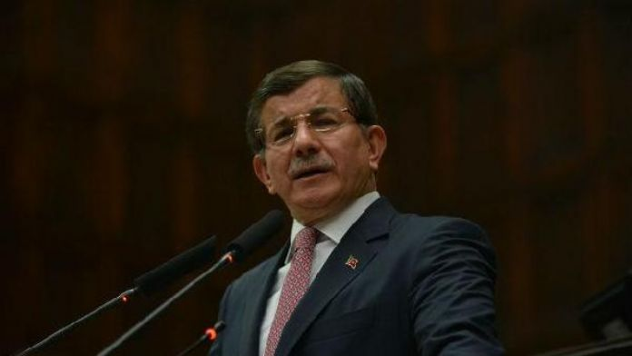 Turkish PM says 'evil alliance' behind terror attacks, slams media, academics