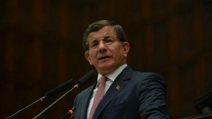 Turkish PM says 'evil alliance' behind terror attacks, slams media, academics