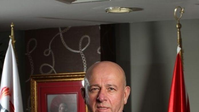 Tpf Başkanı Altunbilek: 'Ette Tavan Fiyatla Zarar Ediyoruz'