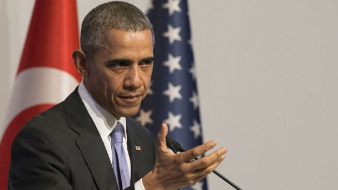 Obama'dan teröre karşı birliktelik çağrısı