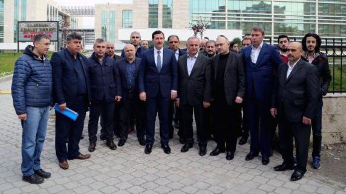 Ak Partili Başkan, Kılıçdaroğlu hakkında suç duyurusunda bulundu