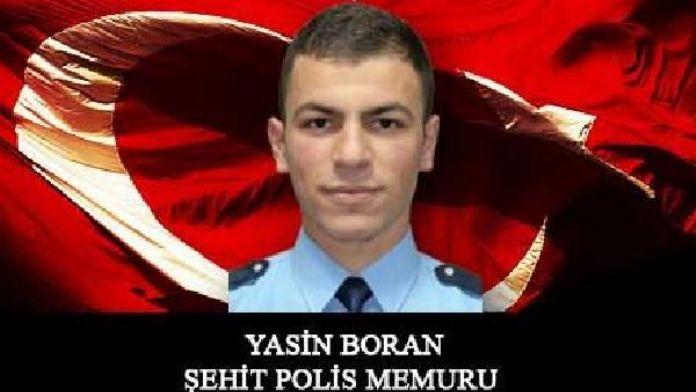 Yüksekova'da şehit olan özel harekat polisinin memleketi Sakarya'da yas (3)