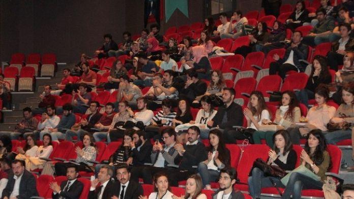 Aktaş Holding Ceo'su Sami Erol: