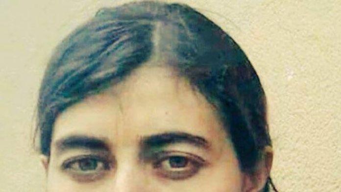Şırnak'ta PKK'nın kadın sorumlusu öldürüldü