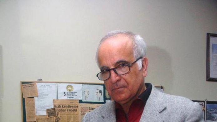 Prof. Dr. Akbaba: Havadaki ısı değişiminde gribal enfeksiyona dikkat