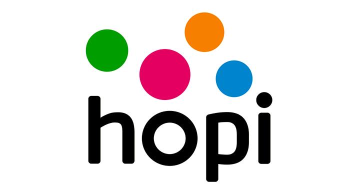 Hopi, dijital eğlence sektörüne girdi