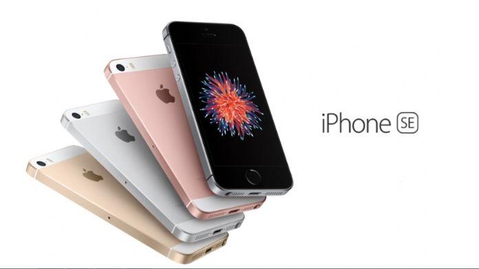iPhone'un 'SE'si ismi ne anlama geliyor?