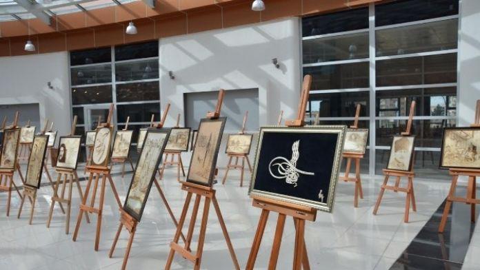 Sanat Galerisi'nde Sürekli Sergi