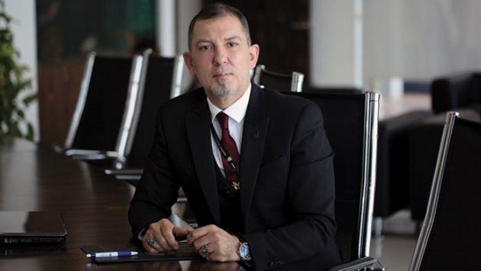 Gaü Kurucu Rektörü Akpınar: 'Rum Yönetimi Yine Çirkin Yüzünü Gösterdi'