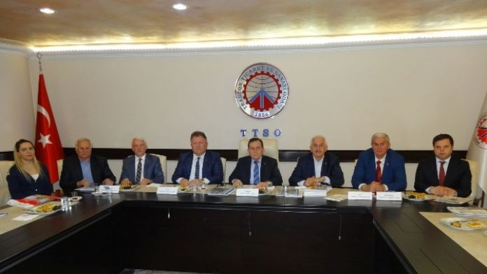Trabzon Abigem'den Doğu Karadeniz'e 2 Yılda Toplam 39 Milyonluk Hibe Proje