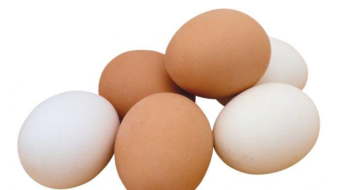 Yumurta ne kadar süre pişirilmeli ?